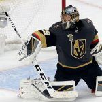Vegas Golden Knights Take 2-1 Lead over Winnipeg in Western Conference Finals