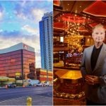 Bankrupt Lucky Dragon Casino in Las Vegas Searching for Fresh Blood, Developer Says Chinese Firms Interested
