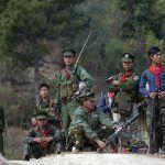 Myanmar Ta'ang Insurgents Launch 'Casino Reprisal' Attack, 19 Dead