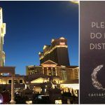 Las Vegas Union Says Caesars Entertainment Forcing Hospitality Workers to Enforce 'Do Not Disturb' Policies