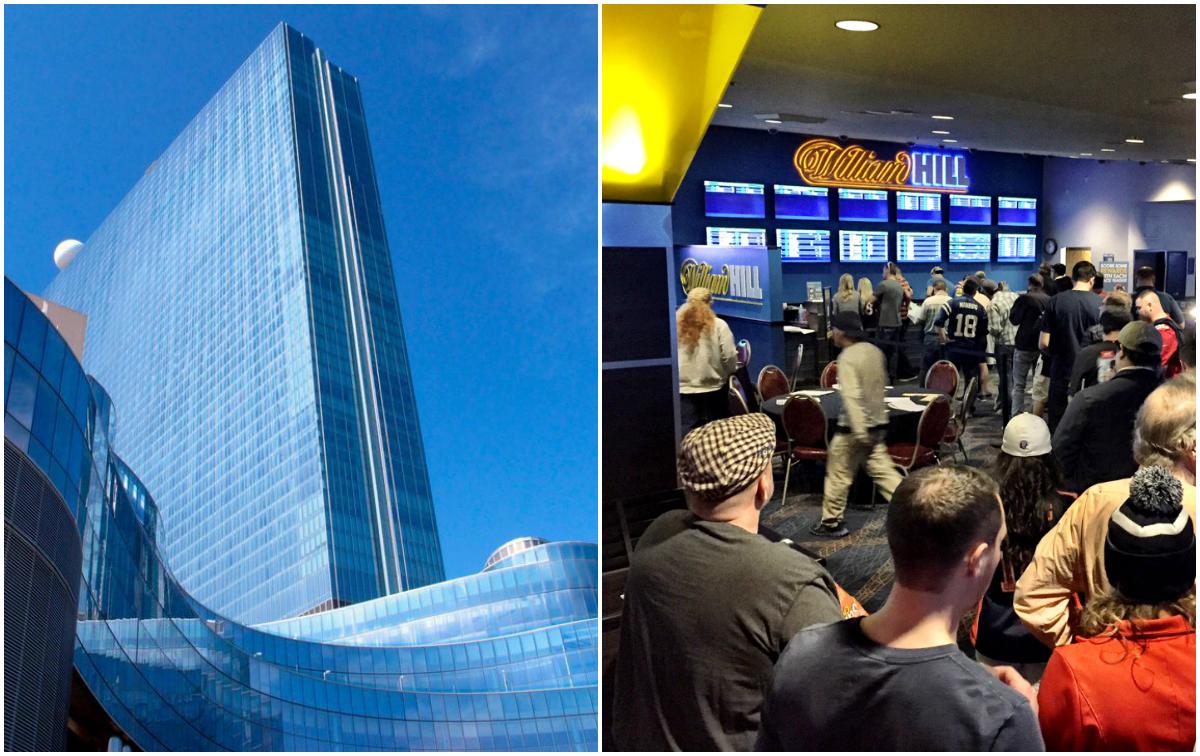 Ocean Resort Casino Atlantic City
