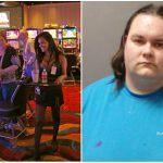 Plainridge Park Casino poisoning
