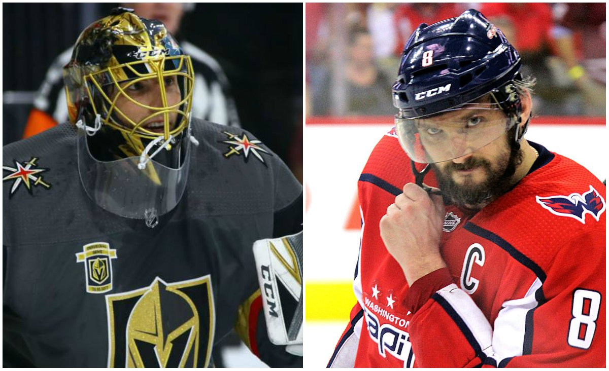 Stanley Cup Final odds Golden Knights