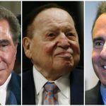 Steve Wynn casino CEO pay