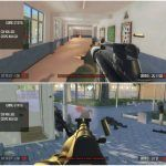 Steam Valve Active Shooter game