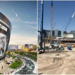 Moody's Says Raiders Stadium Good for Las Vegas, but Gubernatorial Candidate Threatens Project