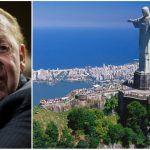 Sheldon Adelson Brazil Casino Interest Still on Radar, Mystery South American Meetings Ensue