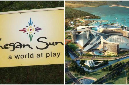 Mohegan Sun South Korea casino