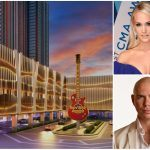 Hard Rock Atlantic City Rolls Out Star-Studded Opening Weekend Lineup, But with Soft Rock Leanings