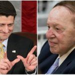 Sheldon Adelson Donates $30M to Republican Super PAC, Odds Still Favor Dems Taking House