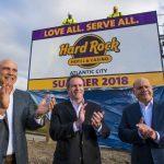 Hard Rock Atlantic City Looks to Hire Drug Court Graduates, Partners With Casino Union