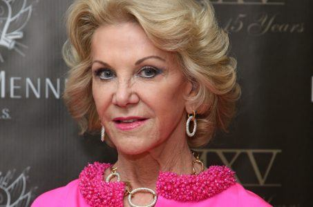 Elaine Wynn and Wynn Resorts Clash Over John Jay Hagenbuch