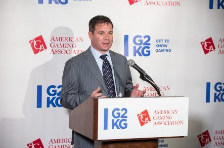 AGA President Geoff Freeman Seeks Alternatives to US sports betting laws