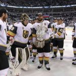 Vegas Golden Knights Overcome Improbable Odds to Reach Stanley Cup Finals