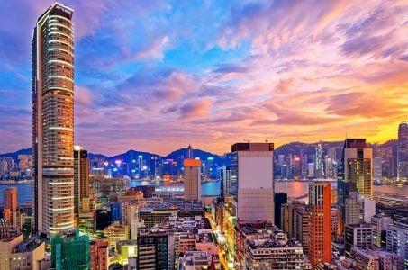 Hong Kong PokerStars
