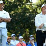 The Players Championship odds Tiger Woods