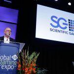 Scientific Games Posts $200 Million Q1 Loss as It Gambles Big on Sports Betting