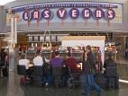 Nevada casino revenue Las Vegas