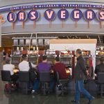 Nevada Casino Revenue Soars in April, McCarran Airport Traffic Flies to New High