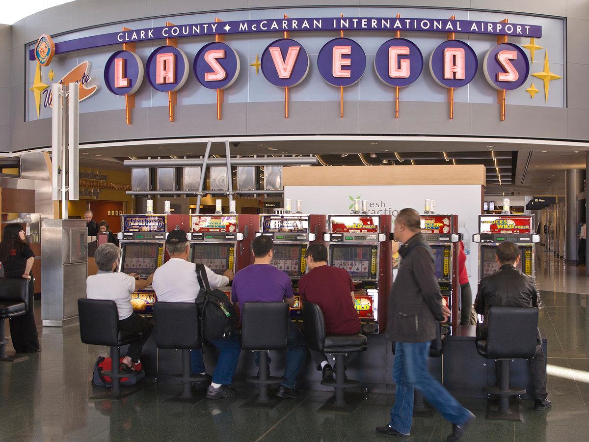 Las vegas airport sportsbook betting bets sci fi on netflix