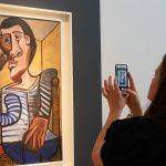 Not Again! Another Steve Wynn Picasso Damaged, Pulled from Auction