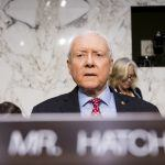 Sen. Orrin Hatch, PASPA Coauthor, to Introduce Sports Betting Legislation in Wake of Supreme Court Decision