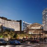 Park MGM Takes Over for Monte Carlo Casino in Las Vegas