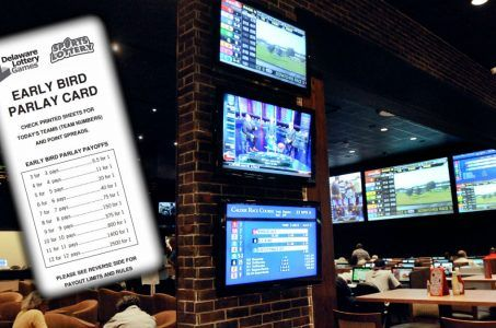 sports betting Supreme Court PASPA