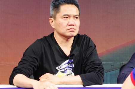 Stanley Choi, chairman of International Entertainment Corp