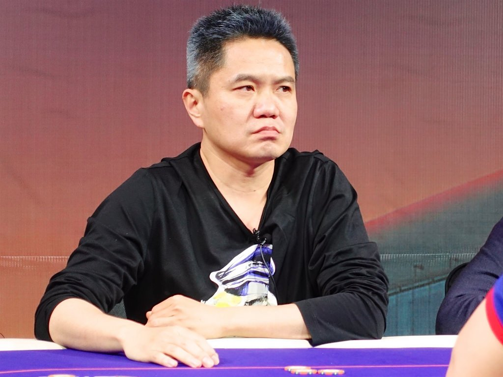 Stanley Choi, chairman of International Entertainment Corp