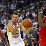 Western Conference Finals Likely to Determine NBA Champ, Oddsmakers Say