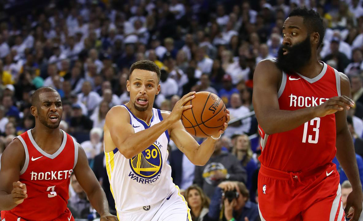 Western Conference Finals to Determine NBA Champ ...