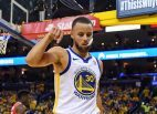 NBA odds Las Vegas Steph Curry
