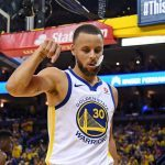 NBA odds Las Vegas Steph Curry