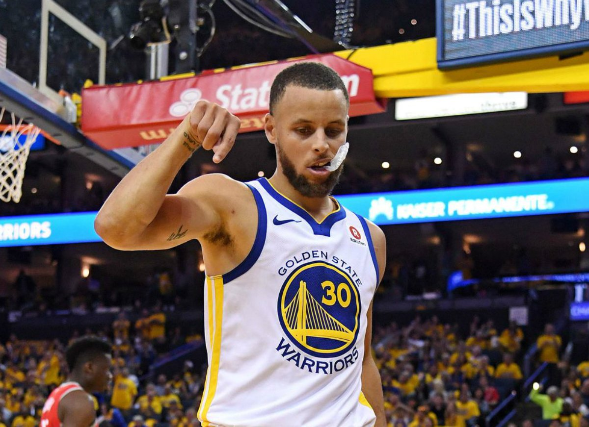 NBA Odds Say Golden State Title Nearly a Foregone Conclusion