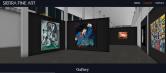 Steve Wynn launches Sierra Fine Art