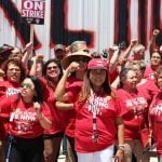Las Vegas Culinary Union Claiming Upper Hand in Ongoing Contract Negotiations
