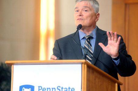 Penn State Pennsylvania sports betting