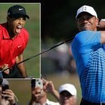 Tiger Woods Still Betting Favorite at US Open, Despite Ten-Year Gap Since Last Major