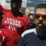 Las Vegas Culinary Union Settles with Caesars Entertainment, as MGM, Other Casinos Continue to Hammer Out Contract Terms