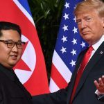 Singapore Summit Success: Donald Trump, Kim Jong Un Kiss and Make Up, Sheldon Adelson's Marina Bay Sands Hosts North Korean Leader in Singapore