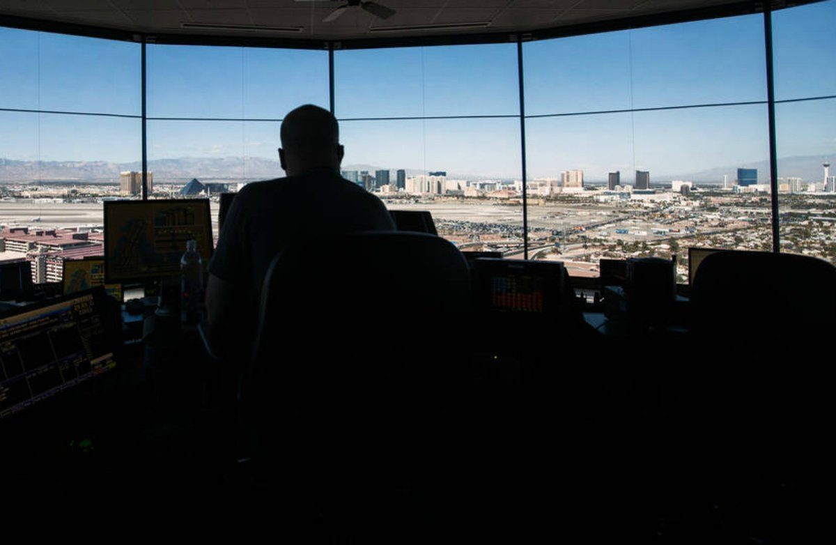 McCarran International Airport Las Vegas