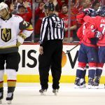 Washington Caps Off Vegas Golden Knights' Storied Run in Stanley Cup Final, Just One Game Away from Win