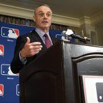 MLB Says Nevada Sports Betting Laws Are Antiquated, Will Seek Regulatory Inclusion