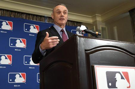 MLB sports betting laws PASPA