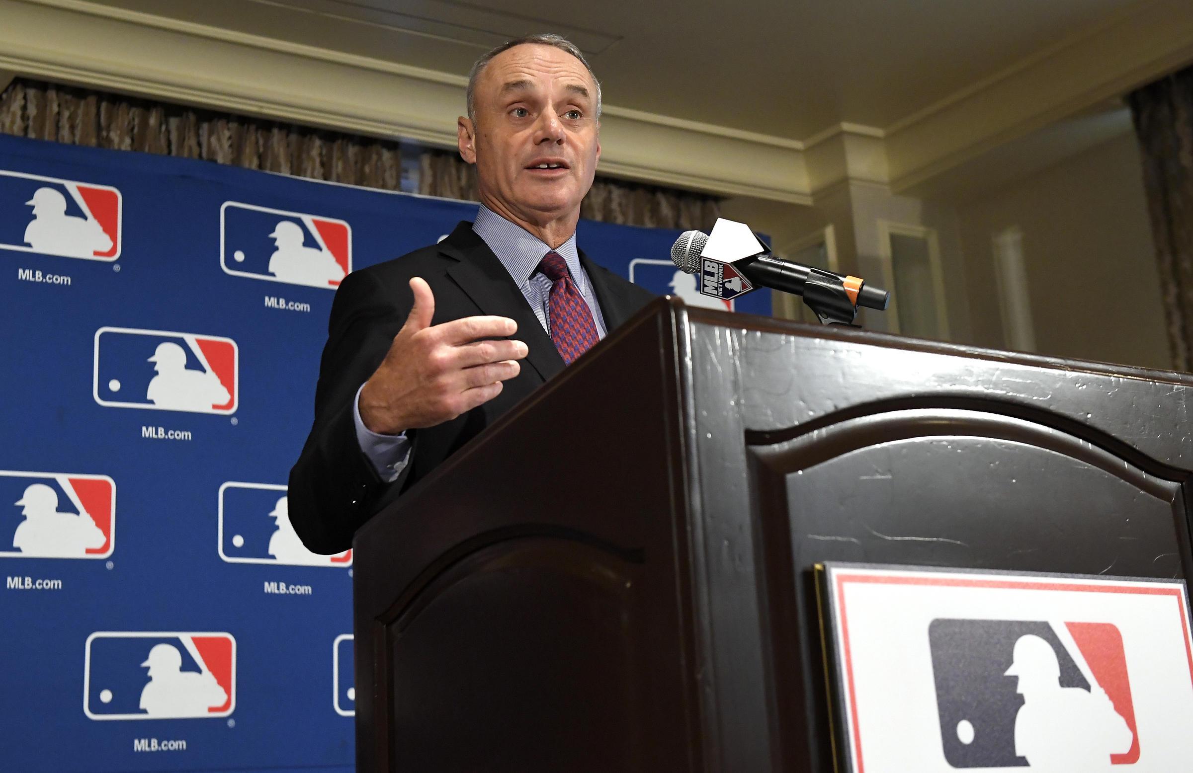 MLB sports betting laws PASPA
