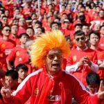 World Cup China Sports Lottery