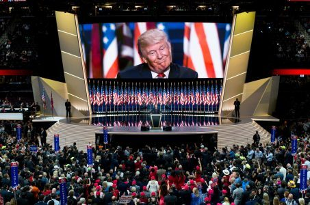 Las Vegas RNC Republican National Convention