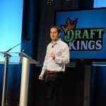 DraftKings New Jersey Sports Betting License Push Moving from Fantasy to Reality