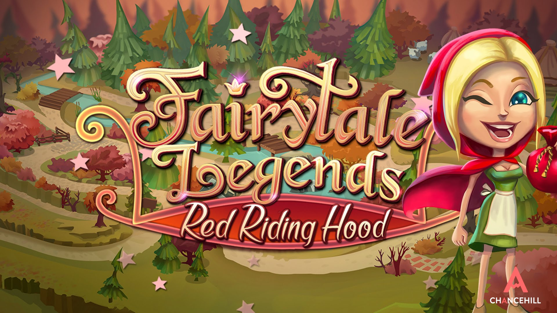 FairyTale Red Riding Hood online gaming ASA UK